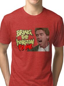Bring Arnie the Horizon Tri-blend T-Shirt