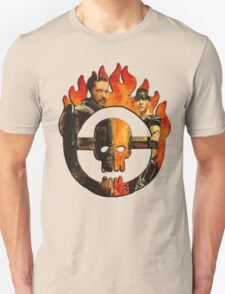 Road of Redemption Unisex T-Shirt
