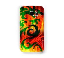 DRAGON RAMPANT Samsung Galaxy Case/Skin
