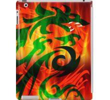 DRAGON RAMPANT iPad Case/Skin