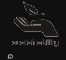Sustainability by David Avatara