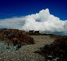Clouds over Kearney by ragman