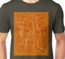 He Ain't Heavy Unisex T-Shirt