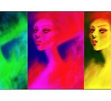 RGB by PaulinaOlivija
