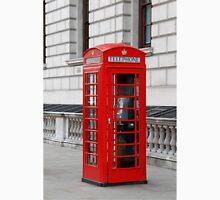 London phone box Unisex T-Shirt
