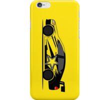 TF#34 DRIFT CAR iPhone Case/Skin