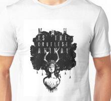 True Detective fan art Unisex T-Shirt