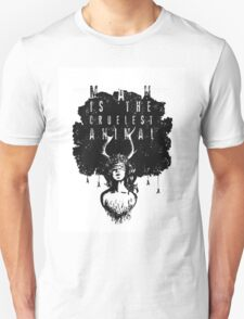 True Detective fan art T-Shirt