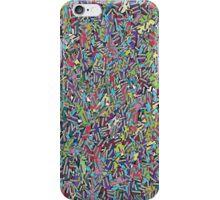 no.16 iPhone Case/Skin