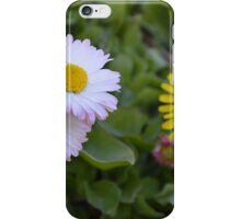 JUST SIMPLE BEAUTY. iPhone Case/Skin