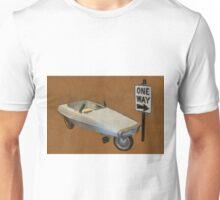 Probe Pedal Car Unisex T-Shirt