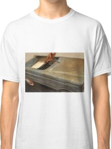 Charger Pedal Car Classic T-Shirt