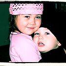 Sibling Love by Dawsey
