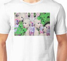i think you are freaky Unisex T-Shirt