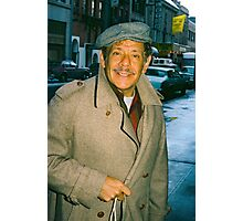 Jerry Stiller Photographic Print