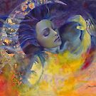 The Sun, the Moon...and the Truth  by dorina costras