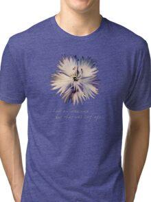 an idea Tri-blend T-Shirt
