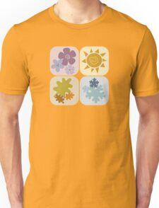seasons, once again Unisex T-Shirt
