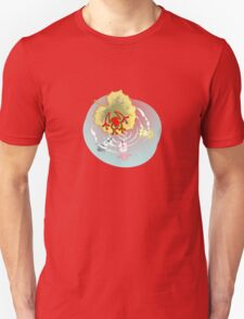 RED FROG - RedFrog in the Koi Pond T-Shirt