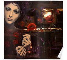 Touching the ephemeral...(2) Poster