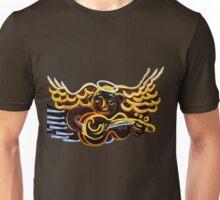 guitar angel Unisex T-Shirt