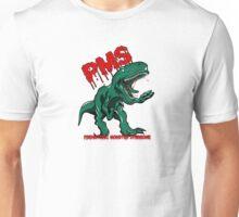 PMS Dino Unisex T-Shirt
