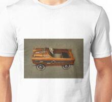 Super Sport Pedal Car Unisex T-Shirt
