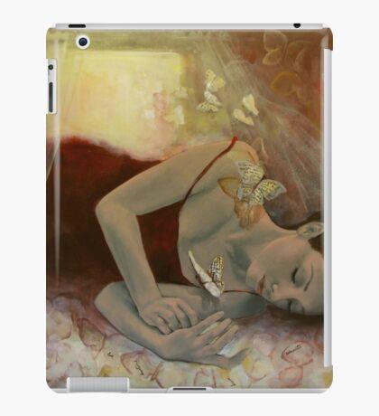 The last dream before dawn... iPad Case/Skin