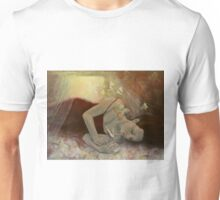 The last dream before dawn... Unisex T-Shirt