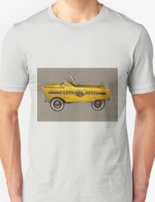 Earth Mover Pedal Car T-Shirt