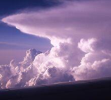 Cloud Nine by Jayne Le Mee