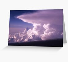 Cloud Nine Greeting Card