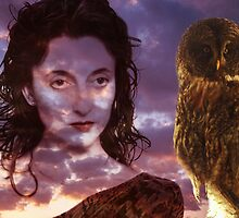 Fantasy Art by Renata Ratajczyk by lightvision