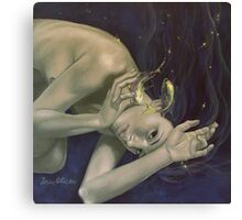 """Pisces""…from ""Zodiac signs"" series Canvas Print"