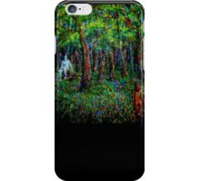 YOU ARE WHAT YOU EAT iPhone Case/Skin