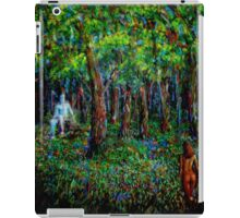 YOU ARE WHAT YOU EAT iPad Case/Skin