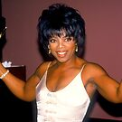 Oprah Winfrey Emmy by Jonathan  Green