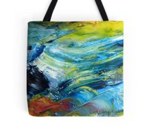 Storm Cell by William Solis Tote Bag