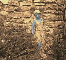 Fall Garden Galatea by GuyAmazed