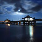 FMB Pier by kathy s gillentine