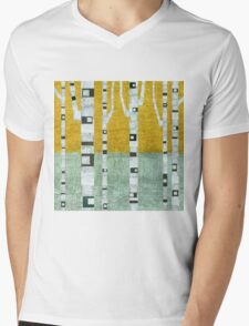 Early Winter Birches T-Shirt