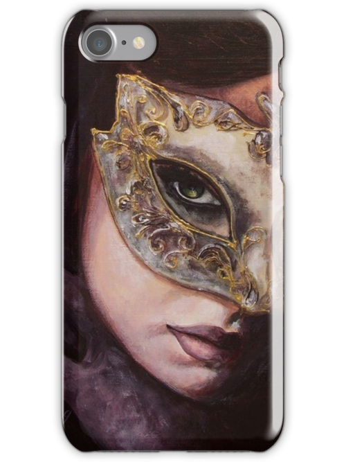 Ingredient of Mystery  by dorina costras