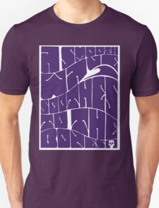 Original 1960s: A smooth wave soothes to the bones T-Shirt