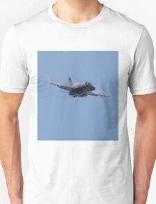 smokin blue Unisex T-Shirt