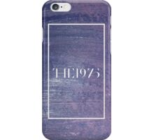 50 shades of purple the 1975 iPhone Case/Skin