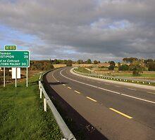 Ennis Bypass by John Quinn