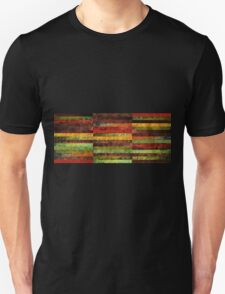 Forty Five Stripes Unisex T-Shirt