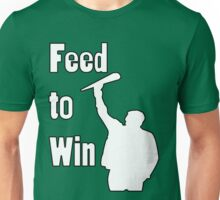 Feed to Win Unisex T-Shirt