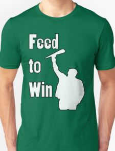 Feed to Win T-Shirt