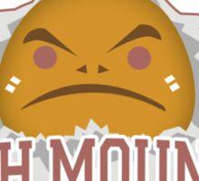 Death Mountain Gorons Sticker